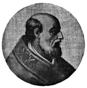 Папа Гонорій ІІІ