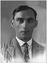Петро Сорока. 1930 р.