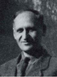 Юрій Кононів. 1944 р.